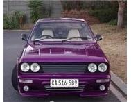 Fiat Lancia Beta 2.0 Twincam Supercharged