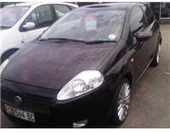 2009 Fiat Grande Punto 1.9 Emotion 3 Door
