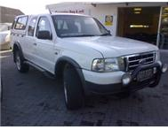 Ford Ranger 2.5 TD XLT FOR SALE!!!!