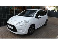 Citroen - C3 1.4i Attraction