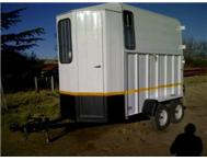 Nutti Export horsebox for sale Johannesburg