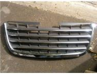 Chrysler Voyager parts
