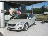 Volvo - C30 2.0 Excel Powershift
