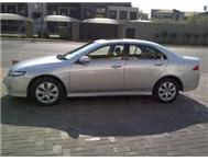 Honda Accord Exe Auto 2008 For Sal... Pretoria