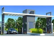 Plots for Sale at Hosur on Bagalur Road