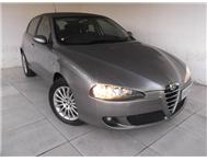 Alfa Romeo - 147 1.9 JTD Progression 5 Door