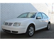 Volkswagen (VW) - Jetta 4 2.0 Highline