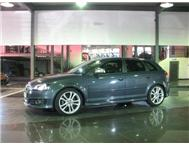 2009 AUDI S3 Sportback - The Hottest hatch Super Fast