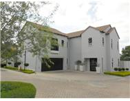 R 2 495 000 | House for sale in Broadacres Sandton Gauteng