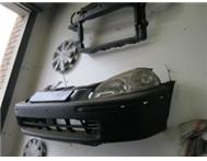 SO4 Honda Civic Front Bumper for Sale!