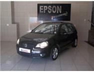 2010 Volkswagen Polo 1.9 Tdi Highline 96kw