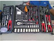 mastercraft toolset