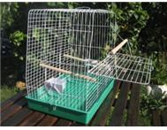 BRAND NEW PARROT PLAY CAGES