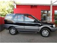 2008 TATA Safari 2.2 Dicor 4x4 Glx