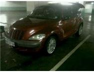 PT CRUISER for sale