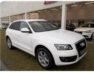 Your new 2011 Audi Q5 3.0 TDI Quattro FOr R6350 pm