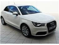 Audi - A1 1.4T FSi Attraction