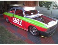 1660 hotrod oval racing car