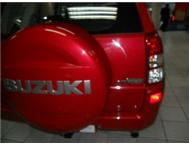 2009 Suzuki Grand Vitara 2 4 Station Wagon