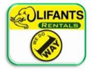 Olifants trailer rental and sales cape town