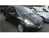 2005 HONDA JAZZ 1.4 i AUTOMATIC
