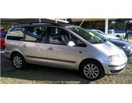 2005 Volkswagen VW SHARAN 1.8T
