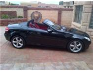 2006 mercedies benz slk 350