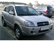 TAKE OVER INSTALLMENT / RENT OWN THIS 2007 HYUNDAI TUSCON