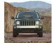 2008 Jeep Patriot 2.4 Limited Cvt A/t