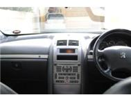 Peugeot 407 2.0 ST comphort - full house excelent condition