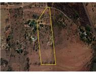 Vacant land / plot for sale in Strydfontein