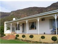 R 1 040 000 | House for sale in Piketberg Piketberg Western Cape