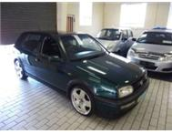 1997 VW Golf3 VR6 Daryl Snell : 072 582 5566