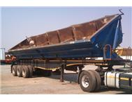 TO RENT SIDE TIPPER TRAILER RENTALS