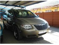 2005 CHRYSLER GRAND VOYAGER 2.8 CRD SE