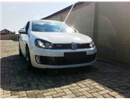 2012 VW GOLF 6 GTI NOW ON RENT TO O...