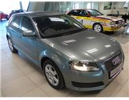 Audi - A3 Sportback 1.9 TDi Attraction