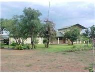 Smallholdings Vastfontein House & Outbuildings: 8 5 ha