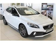 Volvo - V40 Cross Country D3 Excel Geartronic