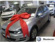 2013 VOLKSWAGEN NEW GOLF 1.4 TSI BlueMotion Technology Trendline