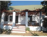 House to rent monthly in PARADYSKLOOF STELLENBOSCH