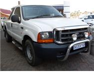 2006 FORD F250 SINGLE CAB Boksburg