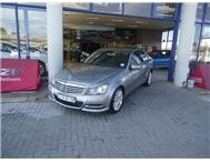 Mercedes Benz - C 200 Blue Efficiency Elegance