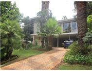 4 Bedroom House for sale in Waterkloof Ridge Ext 2