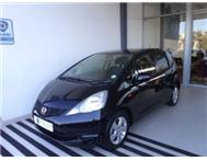 2008 Honda Jazz 1.4 LX automatic