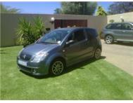 Citroen C2 lady owner