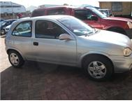 OPEL CORSA LITE AND LITE SPORT