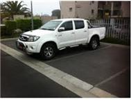 2010 Toyota Hilux 3.0 D-4D Raider in Bakkies & 4x4s for sale Western Cape Bellville - South Africa
