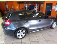 2004 BMW E87 120i FSH SPORTS PACK NO DEPOSIT REQUIRED -R2500/M