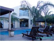 3 Palms Cape Bed And Breakfast in Holiday Accommodation Western Cape Kuils River - South Africa